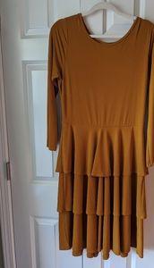 LulaRoe Georgia Dress